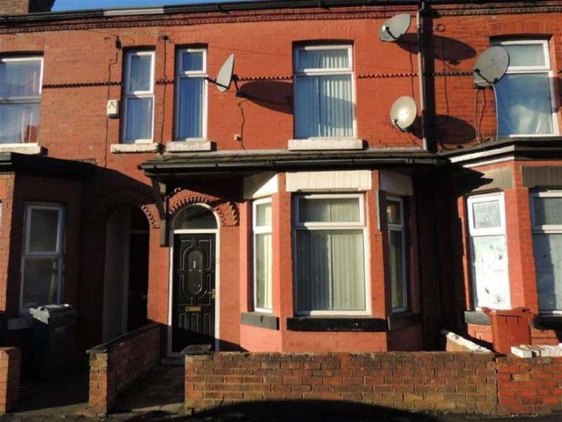 3 Bedrooms Property for sale in Woodland Avenue, Gorton, Manchester