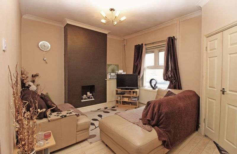 3 Bedrooms Property for sale in Enfield Street, Pemberton, Wigan