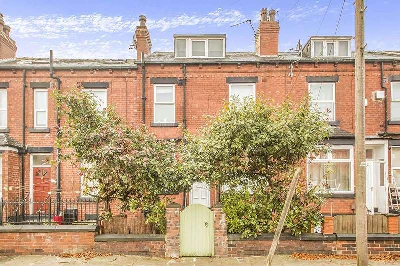 2 Bedrooms Property for sale in Cross Flatts Terrace, Leeds, LS11