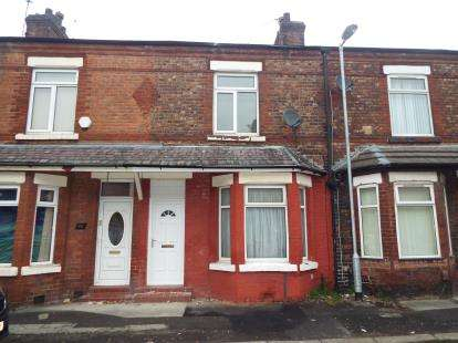 3 Bedrooms Terraced House for sale in Mildred Street, Salford, Greater Manchester