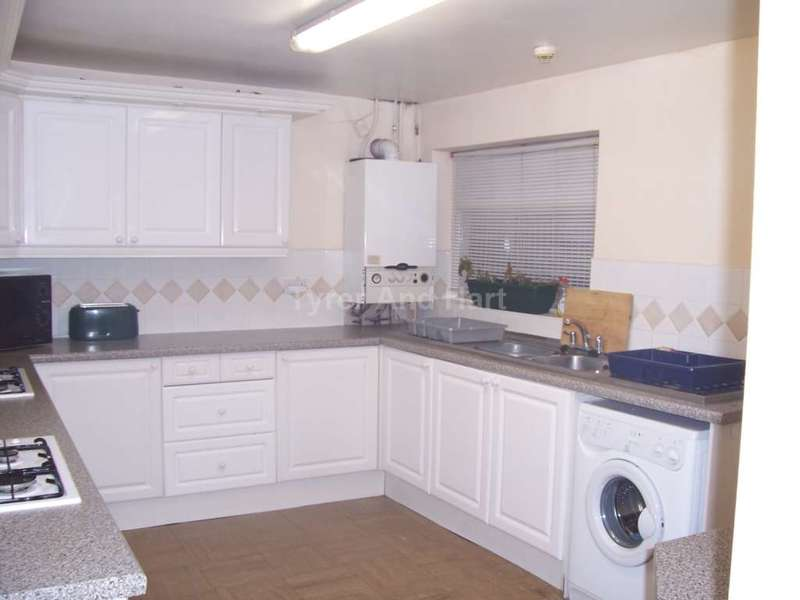 7 Bedrooms House Share for rent in Breckfield Road North, Everton