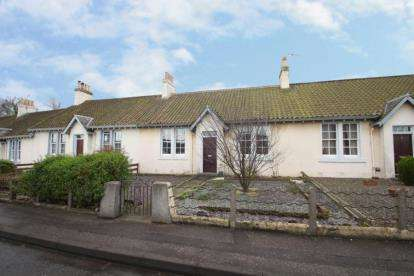 2 Bedrooms Bungalow for sale in Main Street, Coaltown Of Wemyss