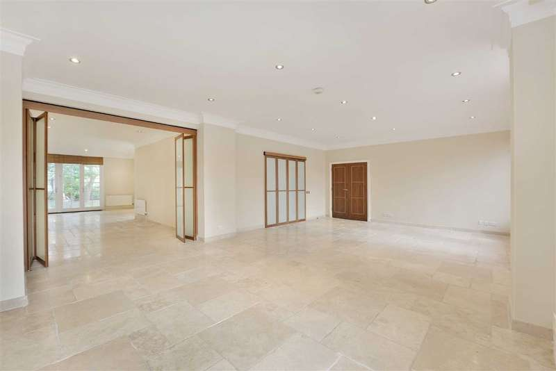 6 Bedrooms Property for sale in Springfield Road, London, NW8