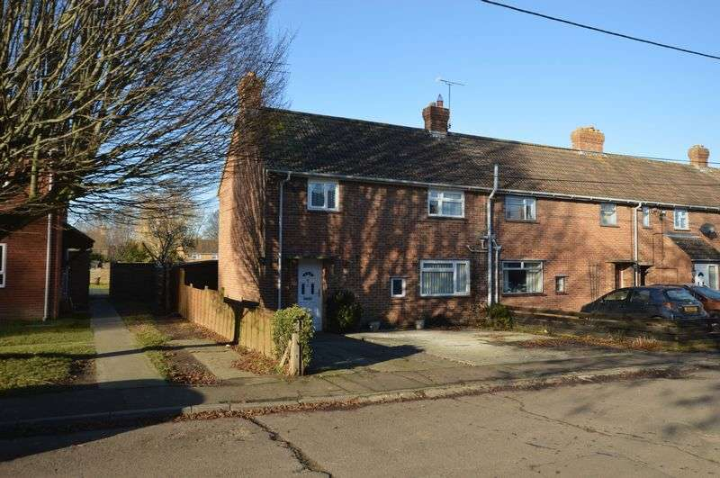 3 Bedrooms House for sale in Stapleton Close, Martock