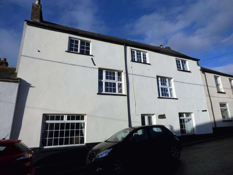 4 Bedrooms Terraced House for sale in Cornwall St Bere Alston