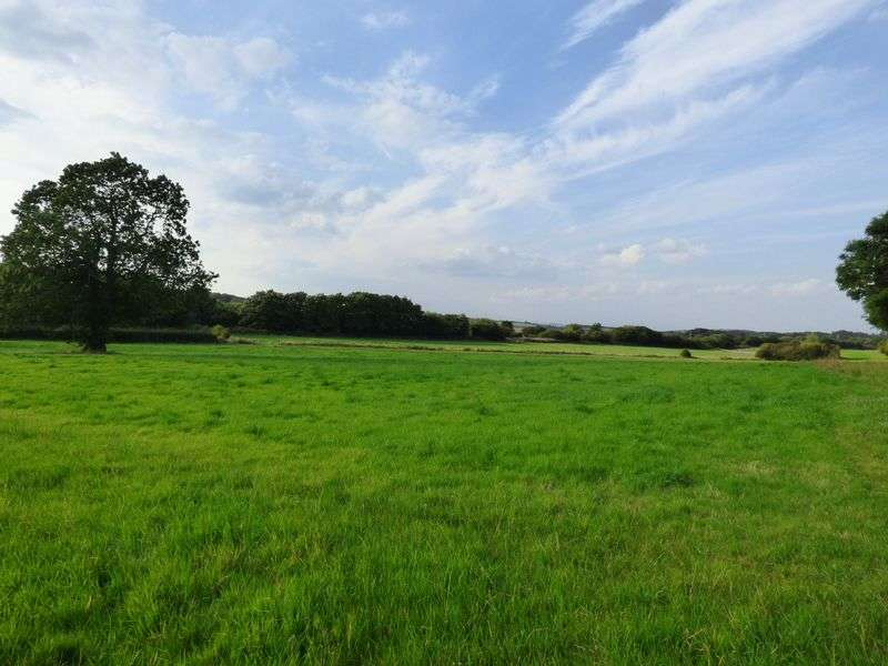 Property for sale in land at Palterton, Chesterfield