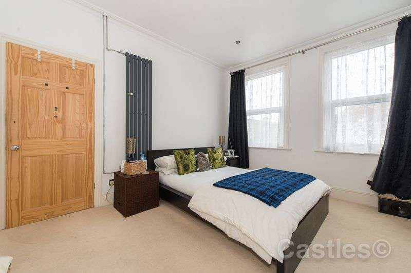 3 Bedrooms Terraced House for sale in Boundary Road N22