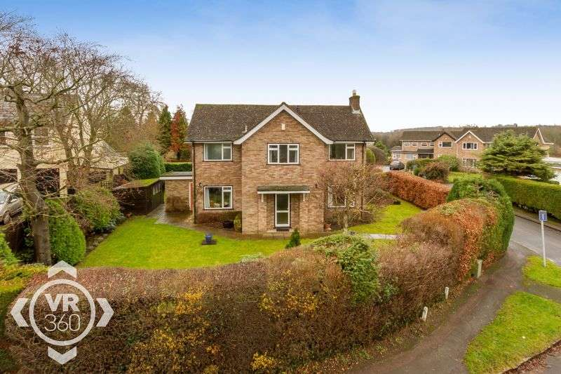 4 Bedrooms Detached House for sale in Little Acreage, Old Marston Village, Oxford