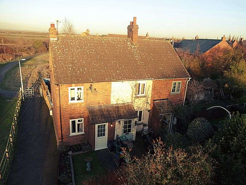 2 Bedrooms House for sale in The Grove, Lidlington