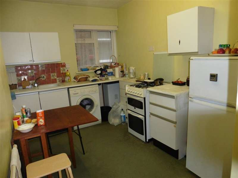2 Bedrooms Ground Flat for sale in Dyke Road, Brighton, East Sussex