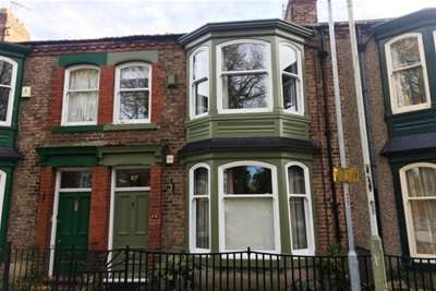 3 Bedrooms Maisonette Flat for rent in Victoria Embankment - Darlington