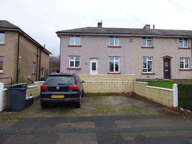 3 Bedrooms End Of Terrace House for sale in Coniston Road, Lancaster, Lancashire, LA1 3NJ