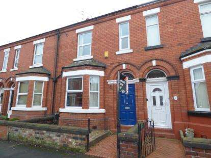 House for sale in Causeway Avenue, Warrington, Cheshire, WA4