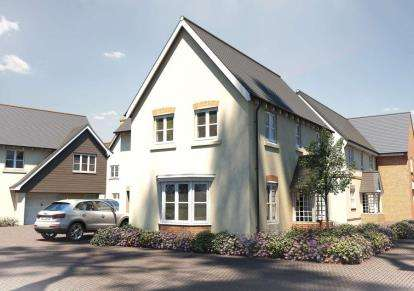 3 Bedrooms Detached House for sale in Ashburton Road, Totnes