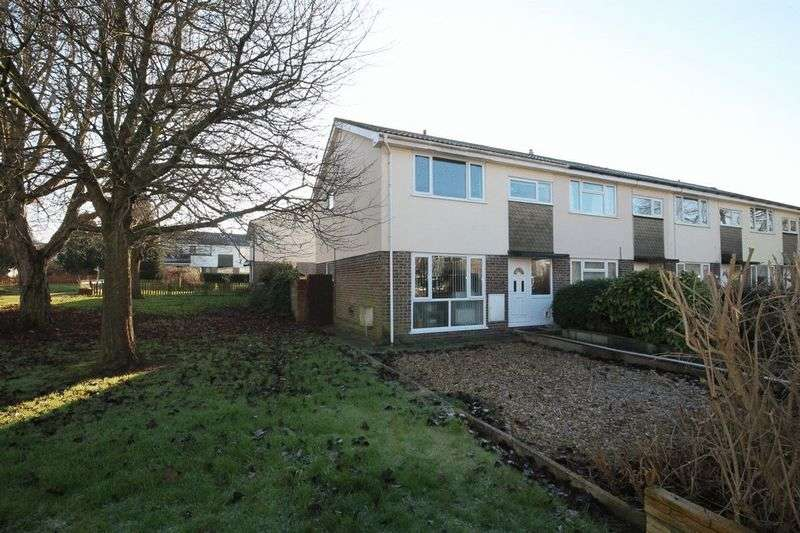 3 Bedrooms House for sale in Bredon, Yate