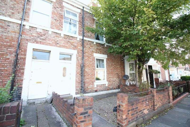 5 Bedrooms Terraced House for rent in Belle Grove West, Newcastle Upon Tyne