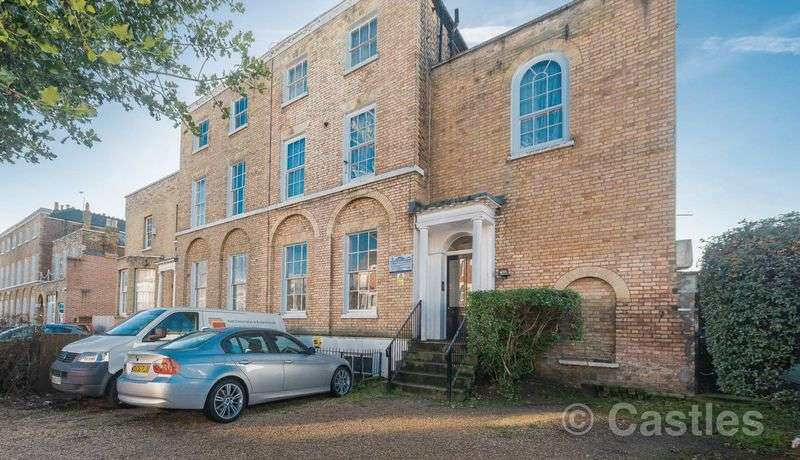 1 Bedroom Flat for sale in Bruce Grove N17