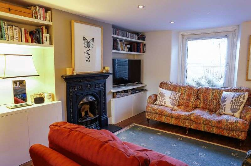 3 Bedrooms Terraced House for sale in Vanbrugh Hill, Greenwich, SE10