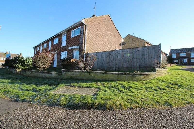 2 Bedrooms Terraced House for sale in Cissbury Road, Burgess Hill