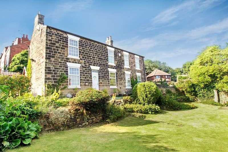 3 Bedrooms Detached House for sale in Herbert Street, Rotherham, S61 1ES