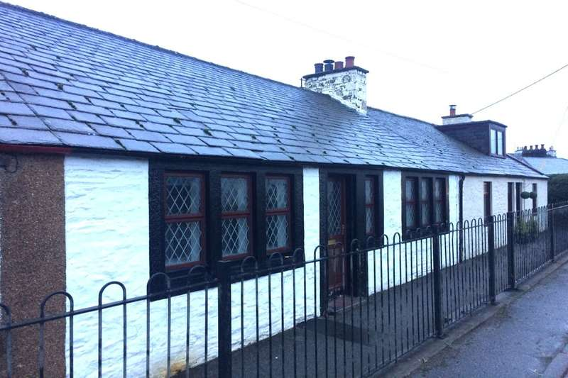 3 Bedrooms Bungalow for sale in Castle Douglas Road, Crocketford, Dumfries, DG2