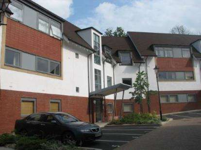 2 Bedrooms Flat for sale in Middlepark Drive, Birmingham, West Midlands