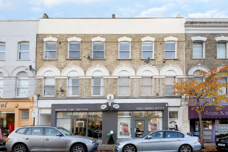 2 Bedrooms Flat for sale in Melbourne Grove, East Dulwich, SE22