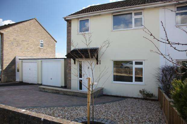 3 Bedrooms Property for sale in Welton Grove, Midsomer Norton