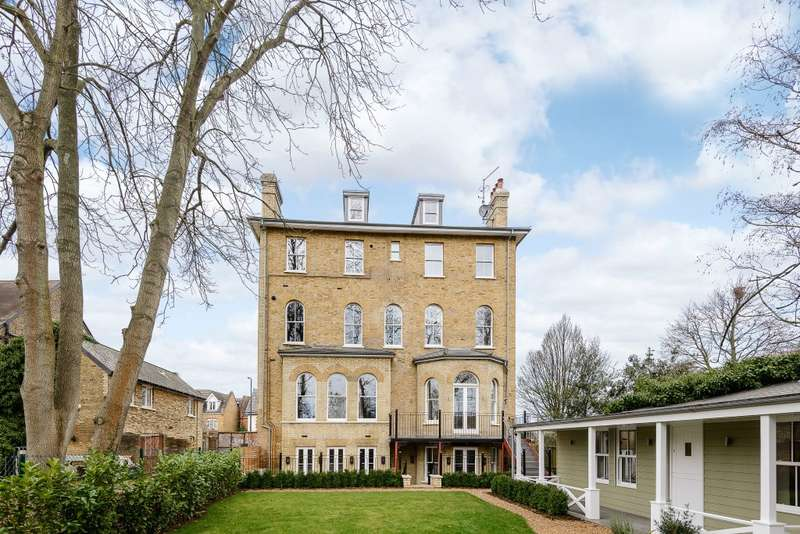 1 Bedroom Apartment Flat for sale in Twickenham