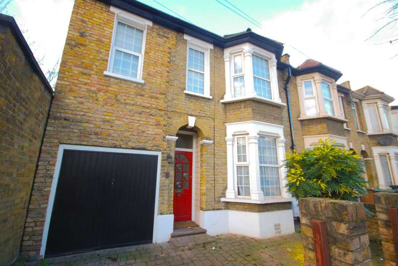 5 Bedrooms House for sale in Manor Road, London