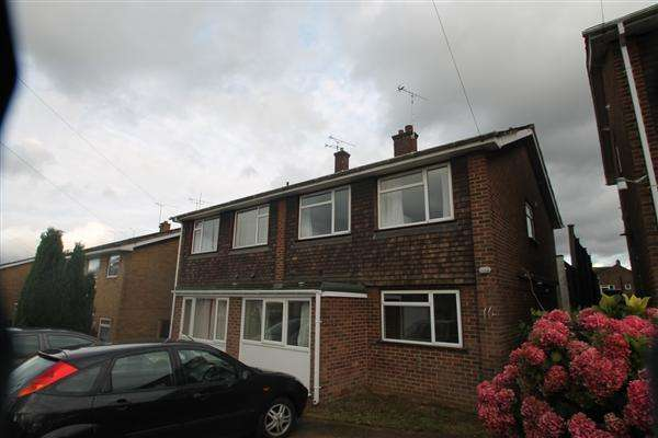 6 Bedrooms Semi Detached House for rent in Mead Way, Canterbury