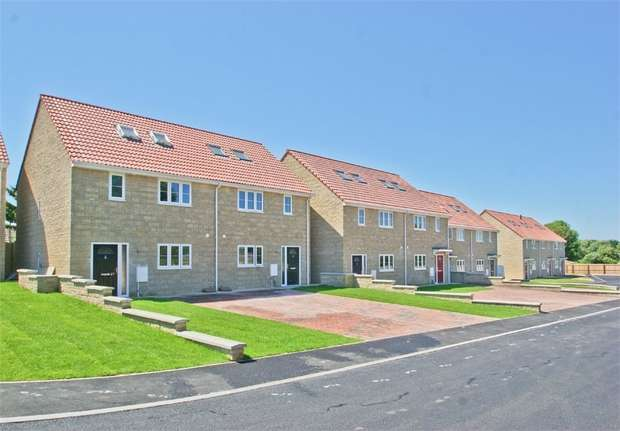 4 Bedrooms Semi Detached House for sale in SHEPTON MALLET, Somerset