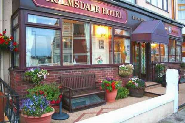 18 Bedrooms Hotel Gust House for sale in Pleasant Street Central Blackpool