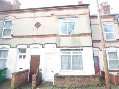 3 Bedrooms Terraced House for sale in Dunkirk Road, Nottingham, Nottinghamshire