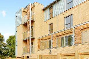2 Bedrooms Flat for sale in Farleigh Mews, 1-12 Farleigh Road, Canterbury, Kent