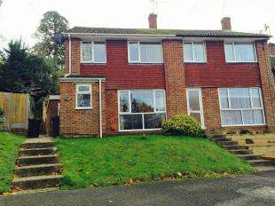 3 Bedrooms Terraced House for sale in Cheviot Way, Ashford, Kent