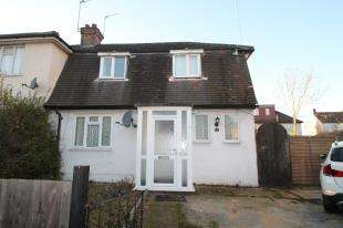 2 Bedrooms End Of Terrace House for sale in Bute Road, Croydon