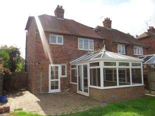 3 Bedrooms Detached House for sale in Nackington Road, Canterbury, Kent