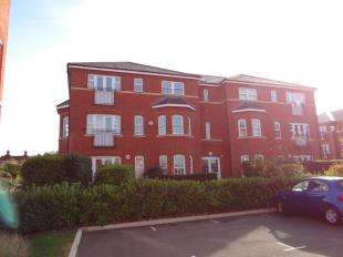 2 Bedrooms Flat for sale in George Roche Road, Canterbury, Kent