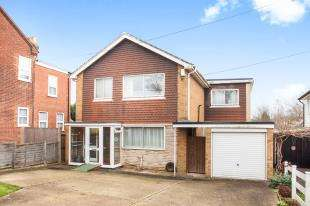 4 Bedrooms Detached House for sale in Island Road, Sturry, Canterbury, Sturry
