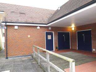 1 Bedroom Flat for sale in The Mead House, Station Road, Southwater, Horsham