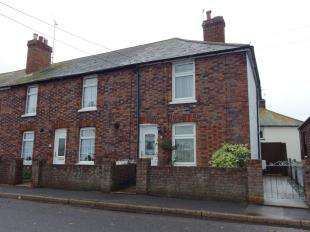 2 Bedrooms Terraced House for sale in Skinner Road, Lydd, Romney Marsh
