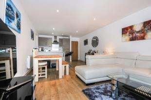 2 Bedrooms Flat for sale in Normanton Road, South Croydon