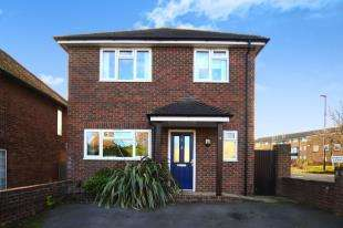 3 Bedrooms House for sale in Stanley Gardens, South Croydon