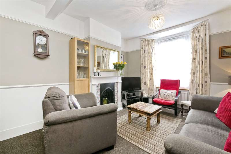 3 Bedrooms Terraced House for sale in Bushberry Road, Homerton, E9