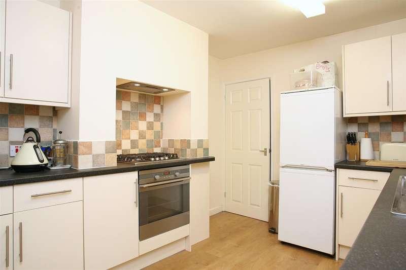 1 Bedroom Flat for sale in Victoria Road, Wellingborough