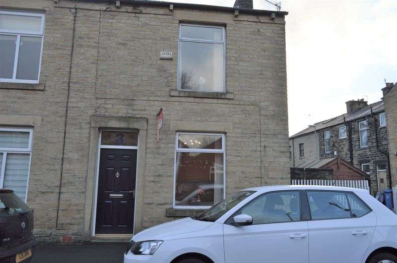 2 Bedrooms Terraced House for sale in Newall Street, Littleborough