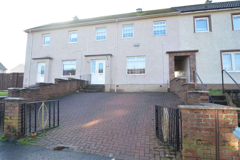 3 Bedrooms Terraced House for sale in Forest Avenue, Hamilton