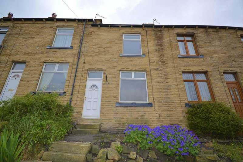2 Bedrooms Property for sale in Commonside, Batley, WF17