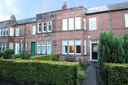 3 Bedrooms Terraced House for sale in Moray Place, Glasgow